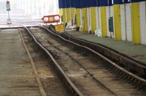 Farnhamns Järnvägsdepå