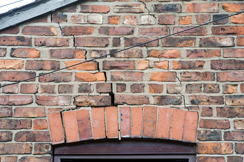 What is Subsidence? Your Building May Be Affected | Geobear UK